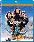 neuveden: Charlieho andílci (2019) Blu-ray