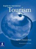 kolektiv autorů: English for International Tourism Upper-Intermediate Teacher´s Book