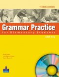 Elsworth Steve: Grammar Practice for Elementary Students´ Book w/ CD-ROM Pack (w/ key)