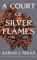 Maasová Sarah J.: A Court of Silver Flames
