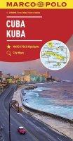 neuveden: Kuba - Cuba / City maps 1:1mil.