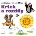 Miler Zdeněk, Žáček Jiří: Krtek a rozdíly