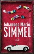 Simmel Johannes Mario: Láska je jen slovo