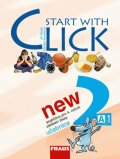 kolektiv autorů: Start with Click New 2 - učebnice