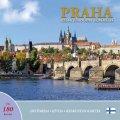 Henn Ivan: Praha: Helmi Euroopan sydamessa (finsky)