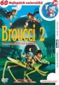 Karafiát Jan: Broučci 2. - DVD