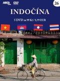 neuveden: Indočína - 5 DVD