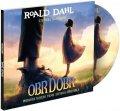 Dahl Roald: Obr Dobr - CDmp3