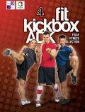 neuveden: Fit kickbox - DVD