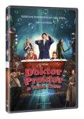neuveden: Jo Nesbo: Doktor Proktor a vana času DVD
