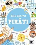 neuveden: Blok aktivit - Piráti