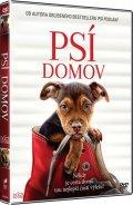 neuveden: Psí domov DVD