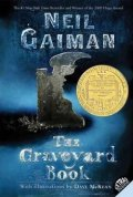 Gaiman Neil: The Graveyard Book