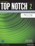 Saslow Joan M.: Top Notch 2 Students´ Book