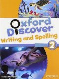Koustaff Lesley, Rivers Susan: Oxford Discover 2 Writing and Spelling