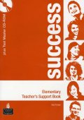 Fricker Rod: Success Elementary Teacher´s Book Pack