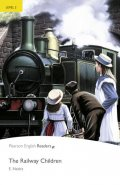 Nesbitová Edith: PER   Level 2: The Railway Children