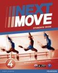 Stannert Katherine: Next Move 4 Students´ Book
