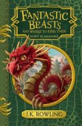 Rowlingová Joanne Kathleen: Fantastic Beasts and Where to Find Them : Hogwarts Library Book