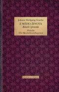 Goethe Johann Wolfgang: Z mého života - Báseň i pravda