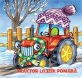 Černohorská Helena: Traktor Lojzík pomáhá