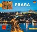 Sváček Libor: Praha - malá/španělsky