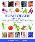 Wautersová Ambika: Homeopatie od A do Z