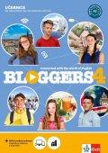 neuveden: Bloggers 4 (A2.2) - učebnice