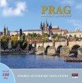 Henn Ivan: Prag: Dragulj u srcu Evrope (srbsky)