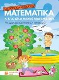 neuveden: Hravá matematika 2 - metodická příručka