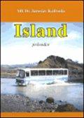 Kalivoda Jaroslav: Island - průvodce