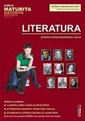 Polášková, Milotová, Dvořáková: Literatura - přehled SŠ učiva