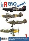 neuveden: AEROmodel 1 - H.Hurricane Mk.IIC a B-534