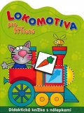 Wiacek Renata: Lokomotiva pro tříleté