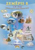 neuveden: Zeměpis 8, 1. díl - Evropa, Čtení s porozuměním