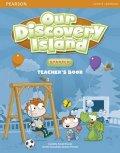Erocak Linnette: Our Discovery Island Starter CE Teacher´s Book