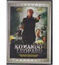 neuveden: Komando Leopard - DVD
