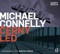 Connelly Michael: Černý led - 2 CDmp3 (Čte Martin Preiss)