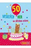 Hermann Linda: 50 her na dětskou oslavu