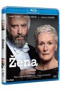 neuveden: Žena Blu-ray