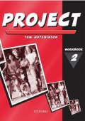 Hutchinson Tom: Project 2 Workbook (International English Version)