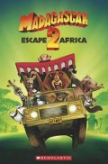 Davis Fiona: Level 2: Madagascar: Escape to Africa+CD (Popcorn ELT Primary Readers)