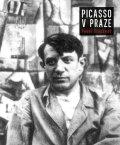 Štěpánek Pavel: Picasso v Praze