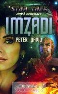 David Petr: Star Trek: Nová generace:  Imzadi II.