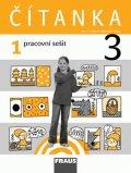 kolektiv autorů: Čítanka 3/1 pro ZŠ - pracovní sešit