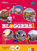 neuveden: Bloggers 1 - učebnice