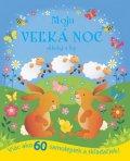 kolektiv autorů: Moja Veľká noc - skladaj a lep