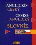 kolektiv autorů: Anglické-český/Česko-anglický slovník kapesní