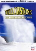 neuveden: Yellowstone - DVD