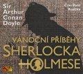 Doyle Arthur Conan: Vánoční příběhy Sherlocka Holmese - CD